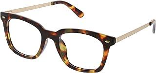 نظارات قراءة من Peepers by PeeperSpecs للنساء بضوء أزرق فاتح - الأشياء المفضلة من Oprah