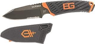 Best bear grylls compact fixed blade knife Reviews