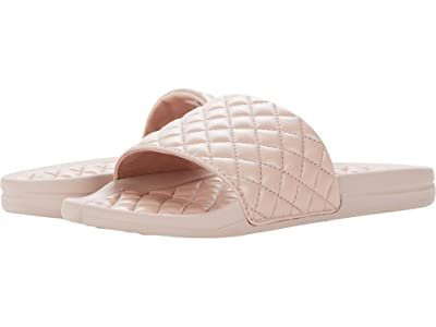 Athletic Propulsion Labs (APL) Lusso Slide (Rose Dust) Women