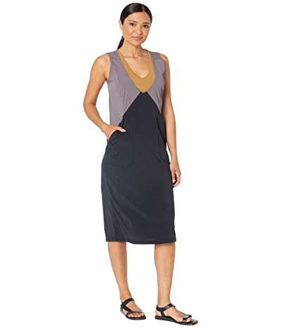 INDYEVA Liike Long Dress