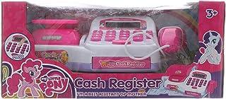 My Little Pony My Little Pony Cash Register For Kids - Girls, Multi Color
