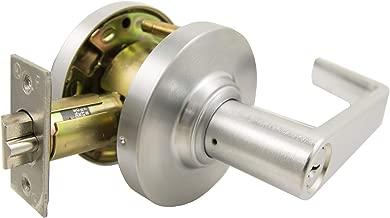 K2G Commercial Door Lever Lock Handle Grade 2 Heavy Duty Keyed Storeroom Function