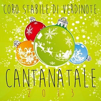 CantaNatale 2013