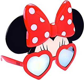 Best mickey and minnie with sunglasses Reviews