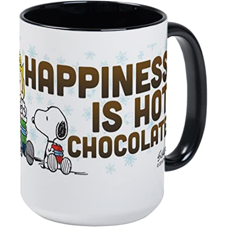 Valentine/'s Day Gift Peanuts Valentine Pig-Pen Love Valentine Coffee Mug 11oz