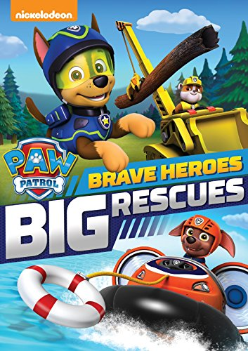 Paw Patrol: Brave Heroes, Big Rescues New Mexico