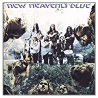 New Heavenly Blue