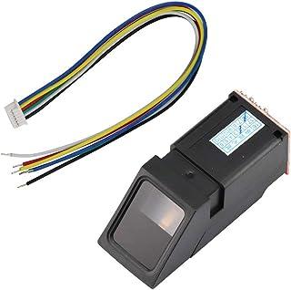 KKHMF 緑の光 光指紋リーダー センサモジュール Arduino用