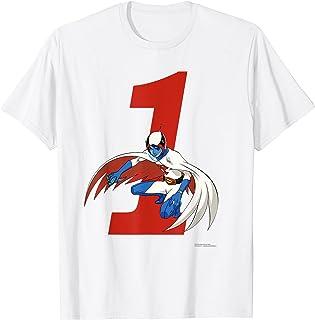 ガッチャマン Tシャツ J Tシャツ