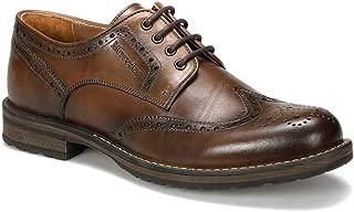 REYES 9PR Kahverengi Erkek Ayakkabı