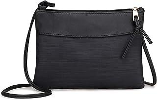 c6c2f61ac842 Clearance TOOPOOT Women Top Handle Retro Bag Shoulder Bag Messenger  Handbags Shoulder Bag Tote Purse Messenger Bags