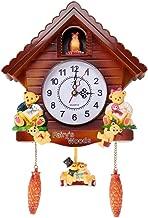 cuckoo clock mp3