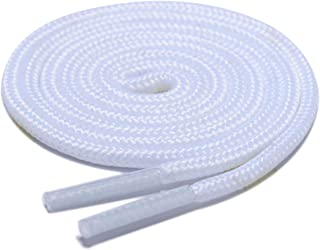 36 inch white shoelaces