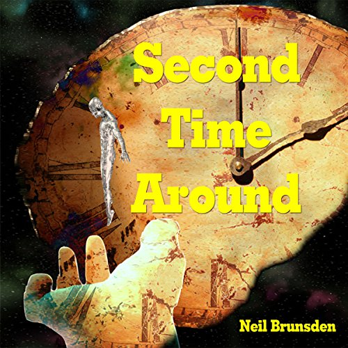 Second Time Around cover art