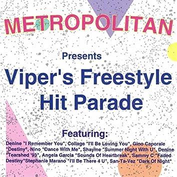 Viper's Freestyle Hitparade