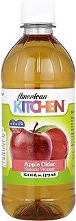 American Kitchen Apple Cider Natural Vinegar, 473 ml