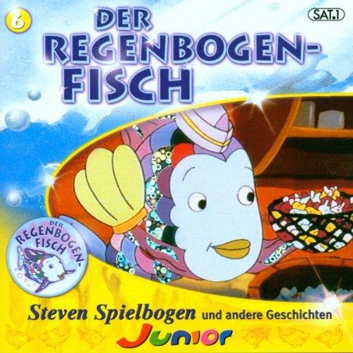 (6) Steven Spielbogen U.a.G.