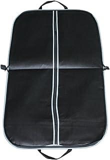 Men Women's Clothes Suit DressStorage Folding Cover Bag Garment Bag