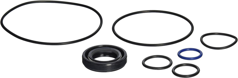 Parts Master 8718 Power Daily bargain sale Kit Luxury goods Steering Repair
