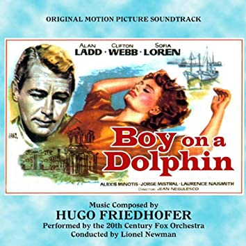 Boy on a Dolphin (Original Motion Picture Soundtrack)