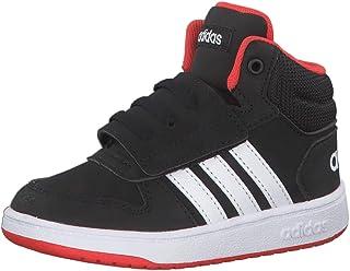 adidas Hoops Mid 2.0 I, Zapatillas Unisex Niños