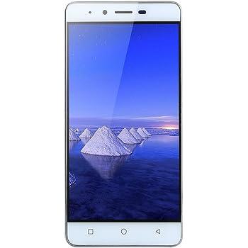 JiaMeng Teléfono Inteligente Moviles Libres 4G 5.0