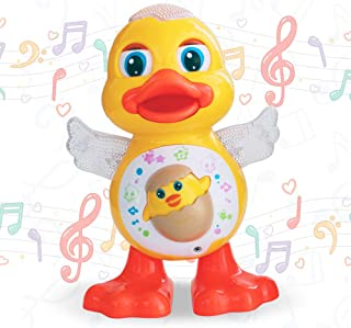 Dancing Duck Musical Toy Babies Toddlers