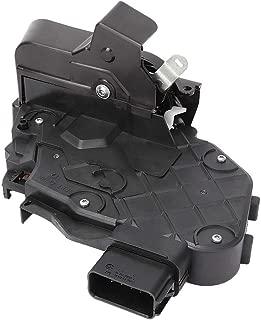 Porta posteriore sinistra della serratura attuatore misura Accessorio for A4 B8 1.8 TFSI 2007-2016 8K0839015 Porta Chiusura a scatto Attuatore