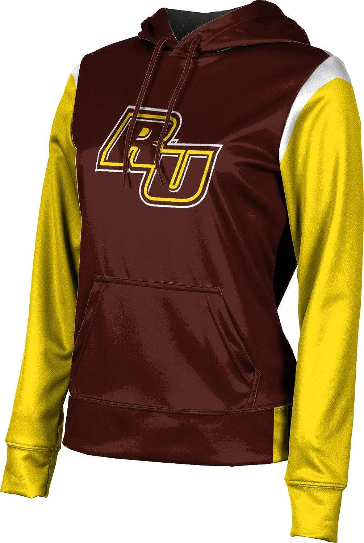 ProSphere Rowan University Girls' Pullover Hoodie, School Spirit Sweatshirt (Tailgate)
