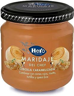 Hero Maridaje del Chef Mermelada de Cebolla Caramelizada
