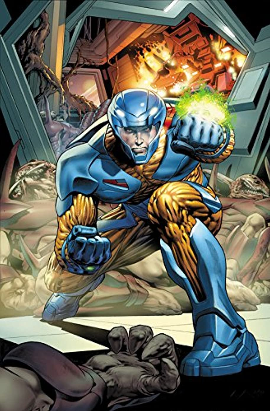 Lot of 1 Random X-O Manowar Comic - no duplication
