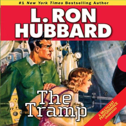 The Tramp audiobook cover art