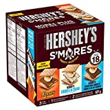 HERSHEY'S S'MORES Variety Kit, 621g/22oz., {Imported from Canada}
