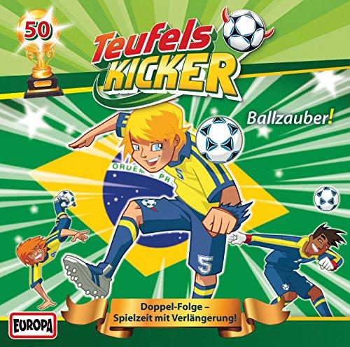 50 - Ballzauber! (Teil 40)
