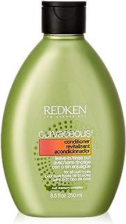 Redken Curvaceous Curl Memory Complex Conditioner for Unisex - 8.5 oz, 272.16 grams