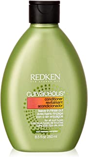 Redken Curvaceous Curl Memory Complex Conditioner, 8.5 Ounce