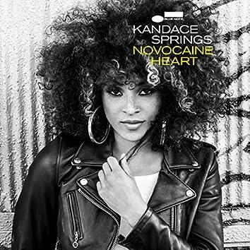Novocaine Heart (Paul O'Duffy Remix)