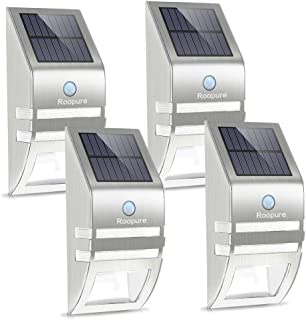 Best stainless steel solar post caps Reviews