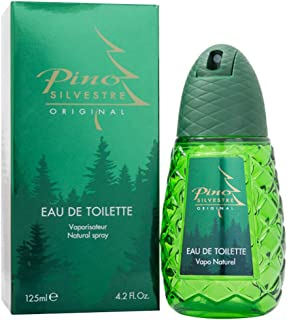 Pino Silvestre Original EDT Spray for Men, 125ml