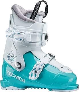 Tecnica JT 2 Pearl Girls Ski Boots