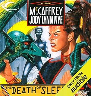 The Death of Sleep audiobook cover art