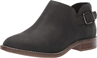 Women's Camzin Pull Ankle Boot