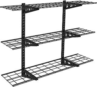 Best adjustable floating shelves Reviews