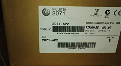 allen bradley kinetix drives