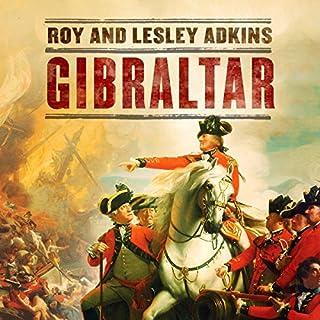 Gibraltar cover art