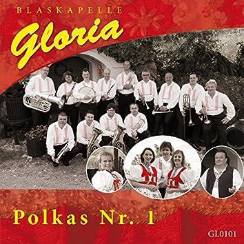 Polkas Nr. 1