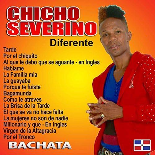 Chicho Severino