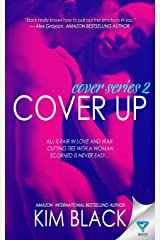 Cover Up (Cover Series) (Volume 2) Paperback