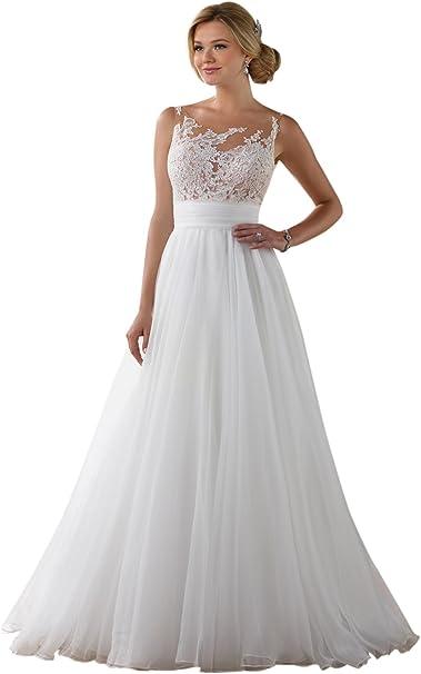 Spitze hochzeitskleider standesamt Brautkleider schlicht