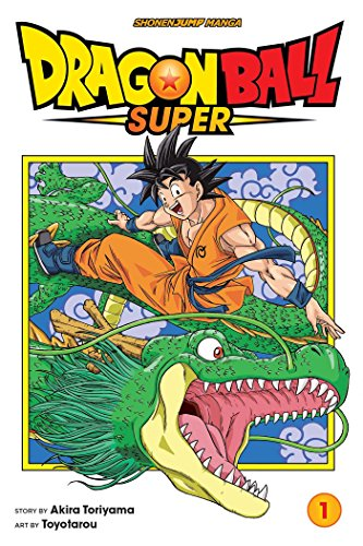 Dragon Ball Super V1